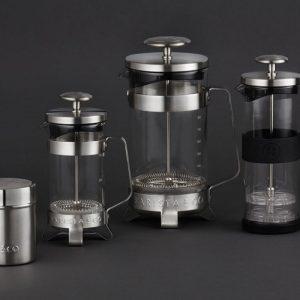 Koffiemasters Melkopschuimer